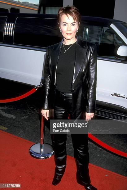 Laura Innes at the 26th Annual American Music Awards Shrine Auditorium Los Angeles