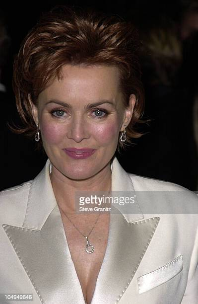 Laura Innes during The 27th Annual People's Choice Awards at Pasadena Civic Auditorium in Pasadena California United States