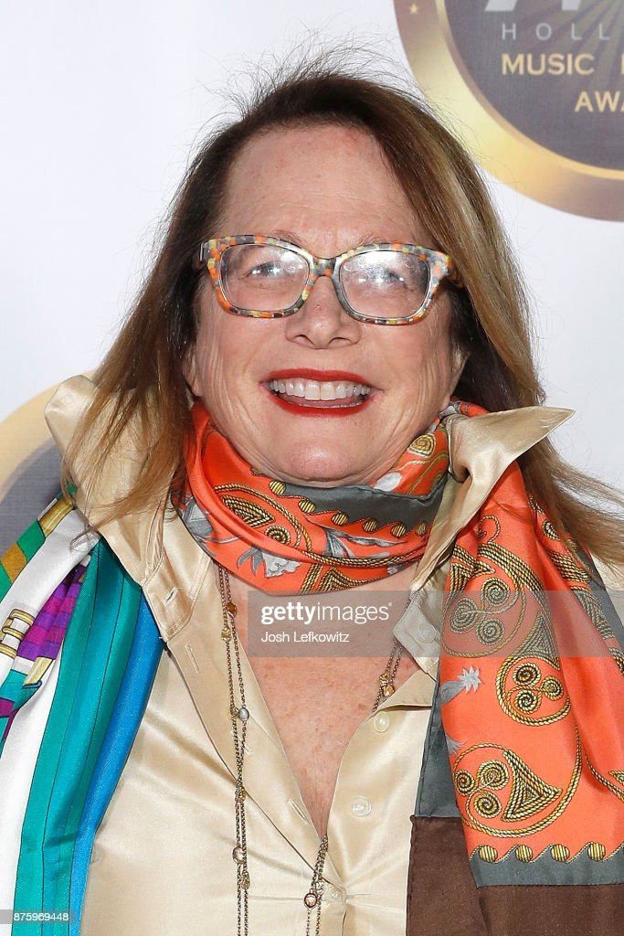 Laura Karpman attends the 8th Annual Hollywood Music in