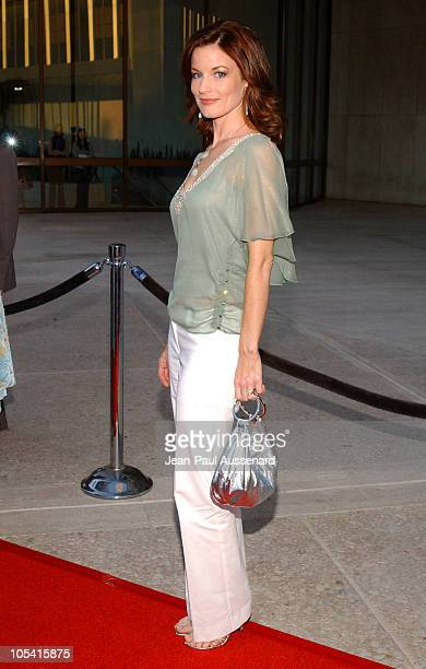 Laura Leighton during 2004 ABC All Star Summer Party at C2 Cafe in Century City California United States