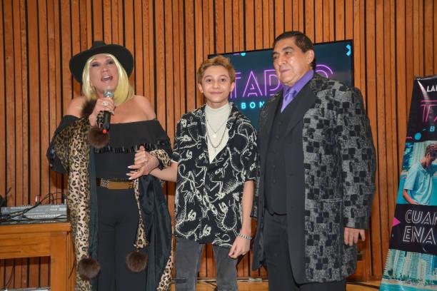 MEX: Tadeo Bonavides Press Conference