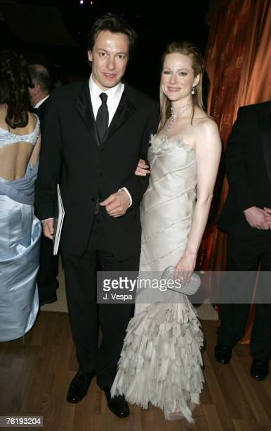 Laura Linney and guest