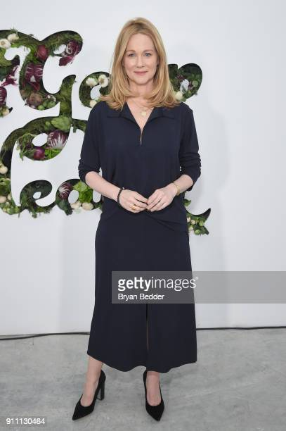 Laura Linney attends the in goop Health Summit on January 27 2018 in New York City