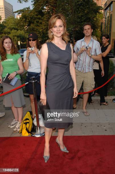 Laura Linney during 2005 Toronto Film Festival 'The Squid and the Whale' Premiere at Isabel Bader Theatre in Toronto Canada