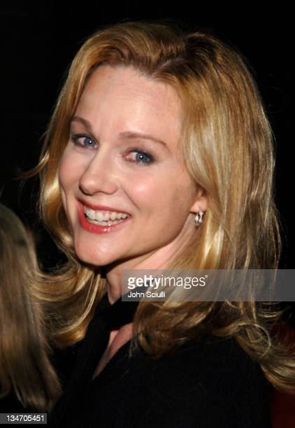 Laura Linney during 31st Annual Toronto International Film Festival 'Jindabyne' Premiere Red Carpet in Toronto Ontario Canada