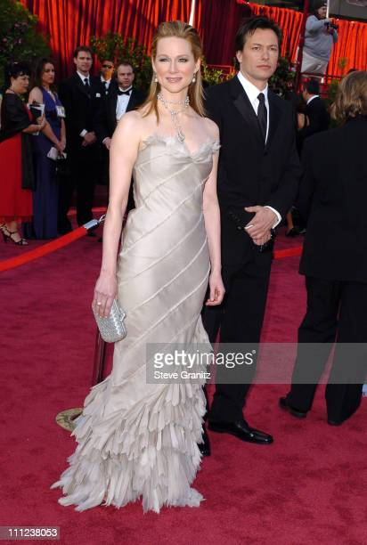 Laura Linney nominee Best Actress in a Supporting Role for 'Kinsey'