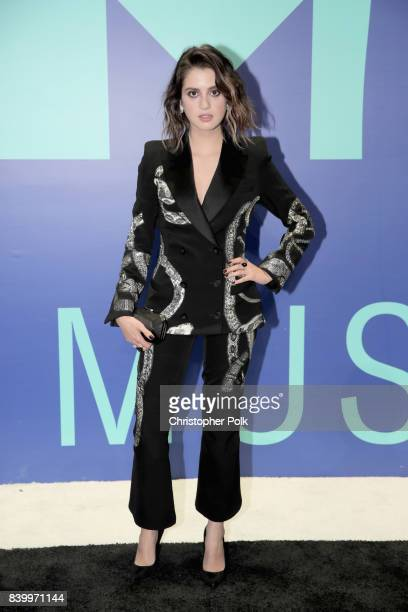 Laura Marano attends the 2017 MTV Video Music Awards at The Forum on August 27 2017 in Inglewood California