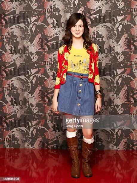 AUSTIN ALLY Laura Marano stars as Ally on Disney Channel's 'Austin Ally'