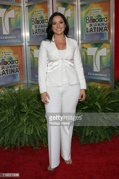 Laura Mejia Pictures And Photos Getty Images