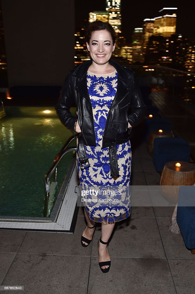 """The Cinema Society & Chopard, With Line 39 And Qui, Host A Screening Of IFC Films' """"Disorder""""- After Party"""