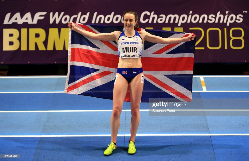 IAAF World Indoor Championships - Day One