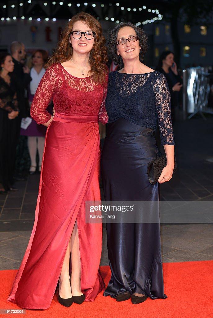 """Suffragette"" - Opening Night Gala - BFI London Film Festival"