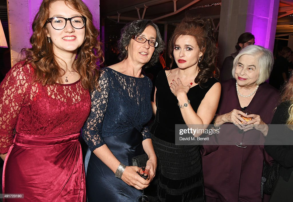 """Suffragette"" - Opening Night Gala - BFI London Film Festival - After Party"