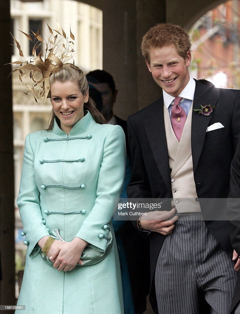 The Wedding Of The Prince Of Wales & Camilla Parker Bowles : News Photo