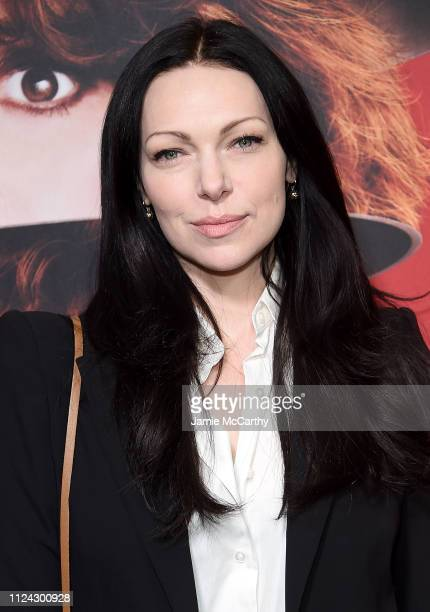"Laura Prepon attends Netflix's ""Russian Doll"" Season 1 Premiere at Metrograph on January 23, 2019 in New York City."