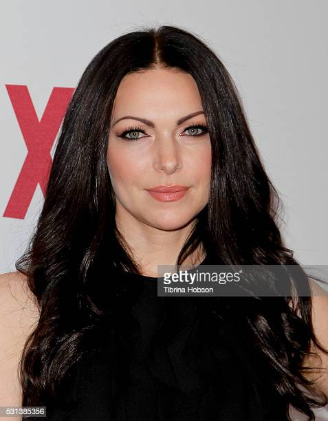 Laura Prepon attends the Netflix's Rebels and Rule Breakers Luncheon and Panel Celebrating the Women of Netflix at the Beverly Wilshire Four Seasons...
