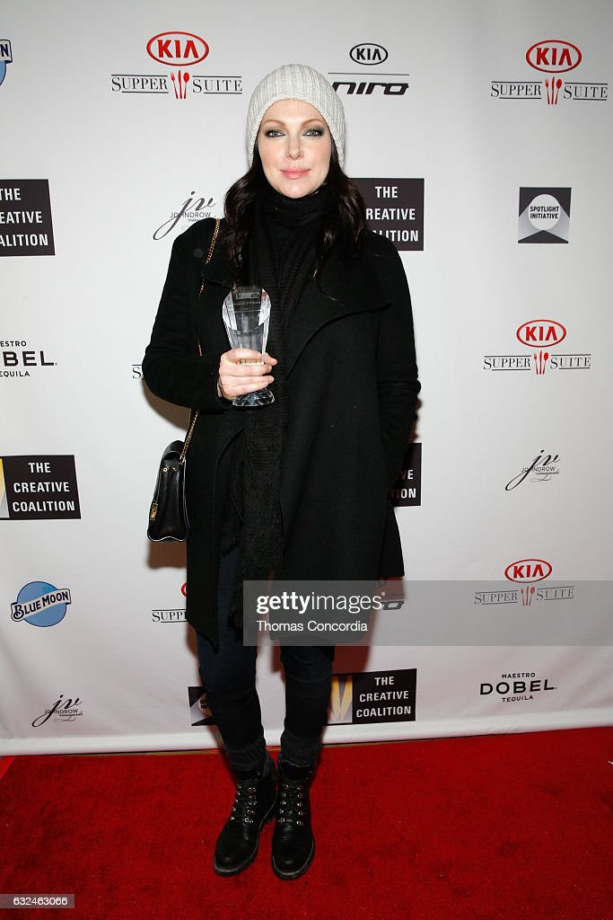 Kia Supper Suite Hosts The Creative Coalition's Annual Spotlight Awards