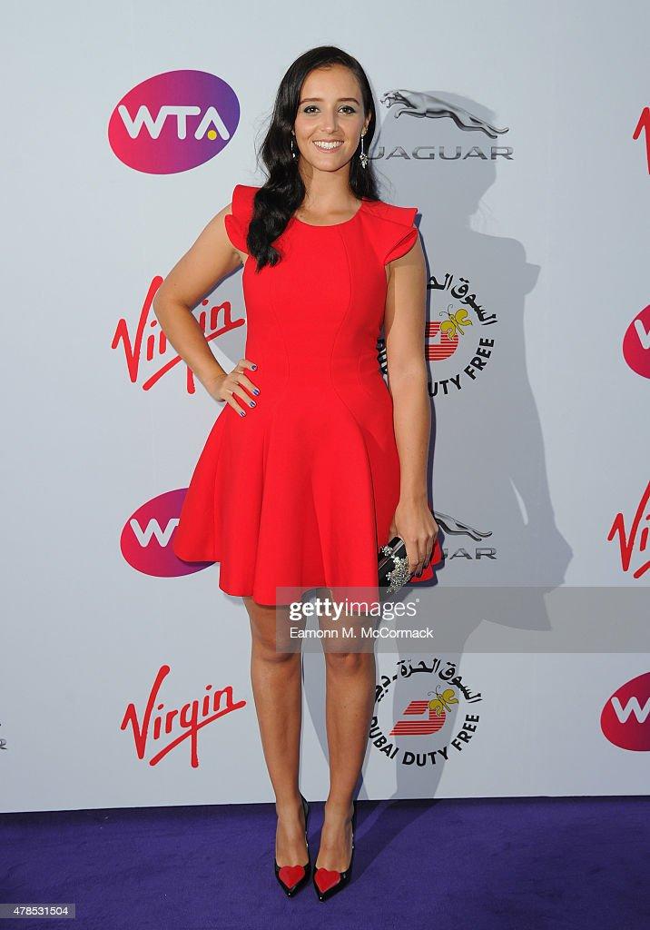 WTA Pre-Wimbledon Party : News Photo