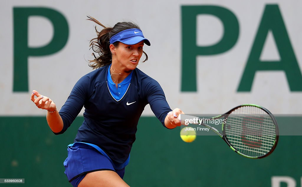 2016 French Open - Day Three : News Photo