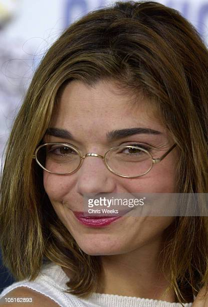 Laura San Giacomo during World Premiere of Dickie Roberts Former Child Star at Cinerama Dome in Hollywood California United States