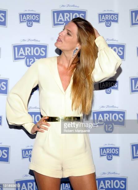Calendario Laura.30 Top Calendario Larios 12 Presentation In Barcelona