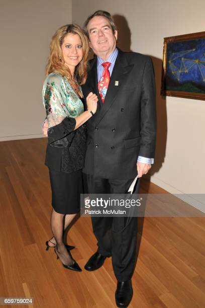 Laura Savini Webb and Jimmy Webb attend VOLUNTEER LAWYERS FOR THE ARTS 40th Anniversary and Fall Benefit to Honor PETER R STERN and JIMMY WEBB at...