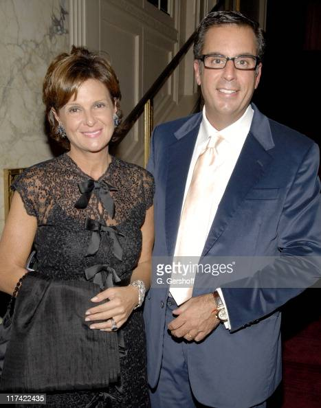 The elton john aids foundation s fifth annual benefit an for Laura and harry slatkin