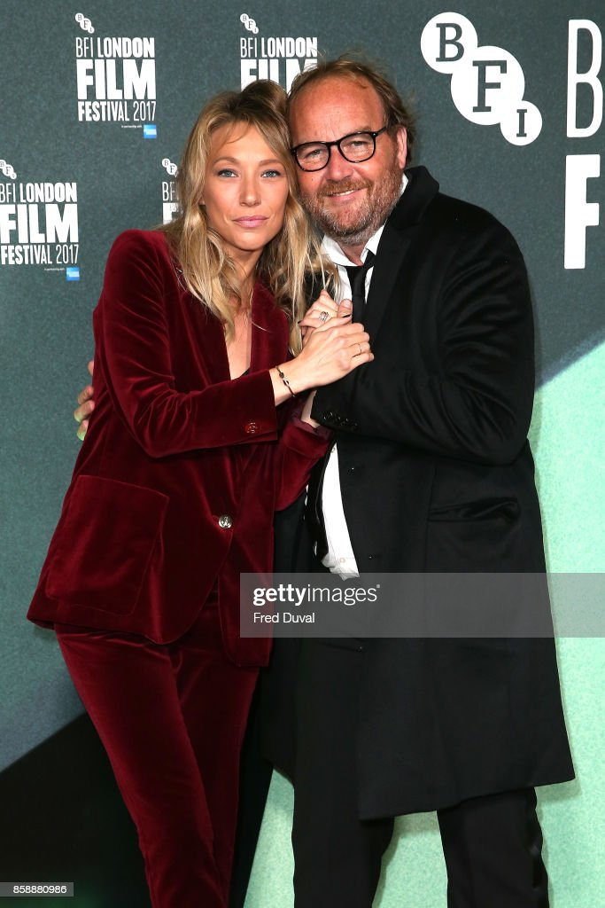 """The Guardians"" UK Premiere - 61st BFI London Film Festival"