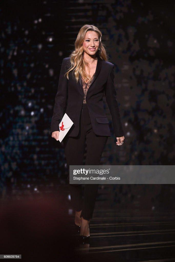 Ceremony - Cesar Film Awards 2018 At Salle Pleyel In Paris