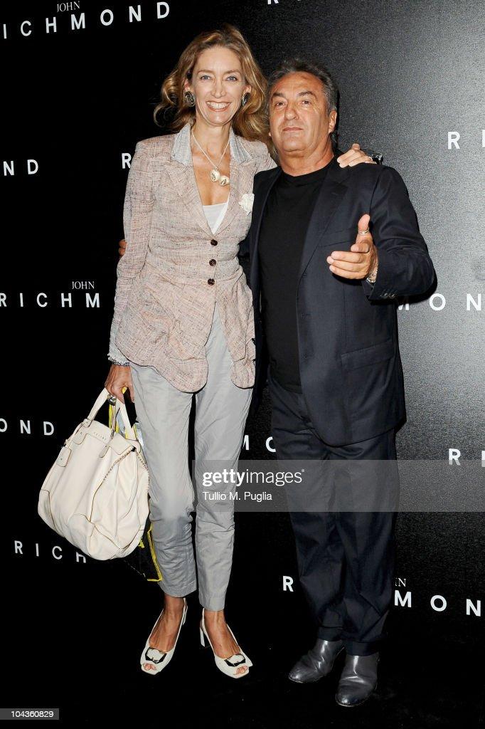 John Richmond: Milan Fashion Week Womenswear S/S 2011