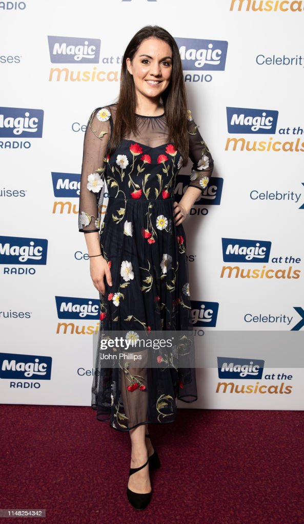 Magic At The Musicals - Photocall : News Photo
