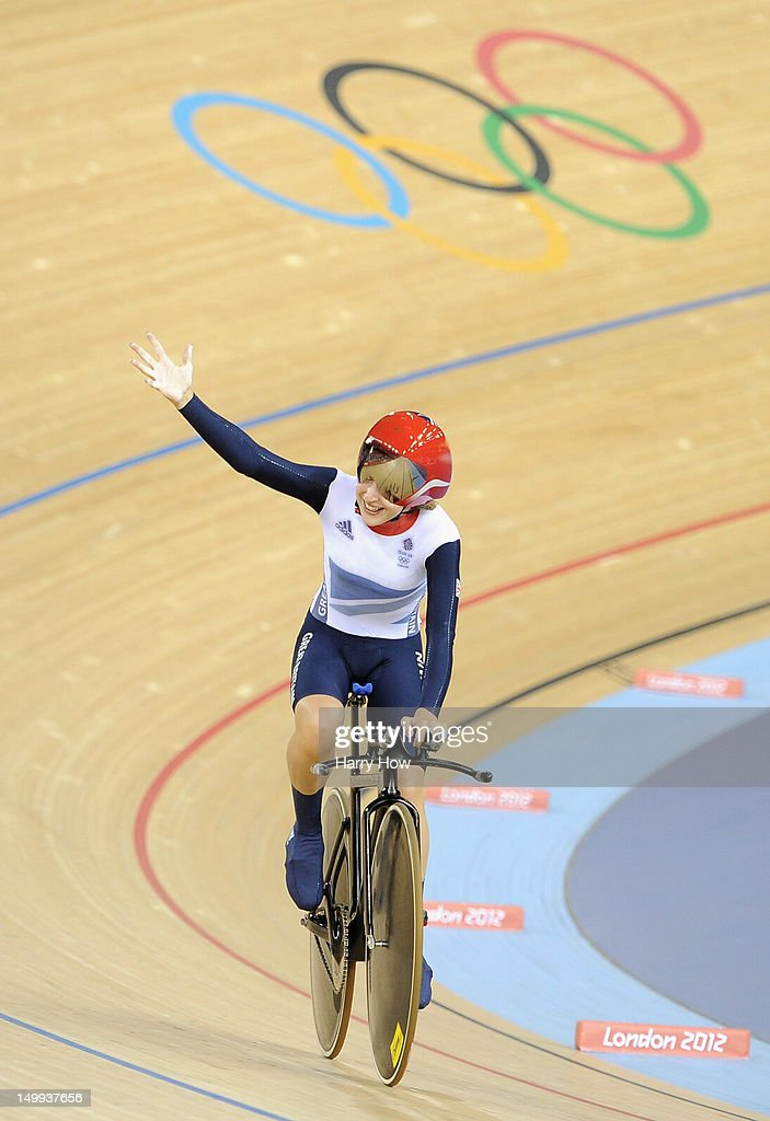 Olympics Day 11 - Cycling - Track : News Photo