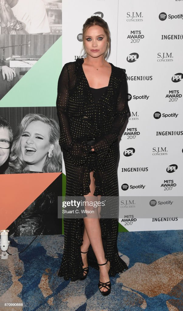 Music Industry Trust Awards - Arrivals