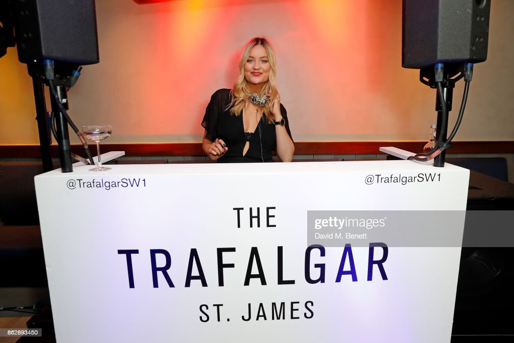 The Trafalgar St. James Launches With A Star Studded Event On The Rooftop