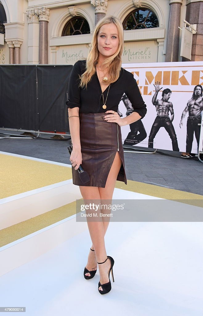 """Magic Mike XXL"" - UK Premiere - VIP Arrivals"