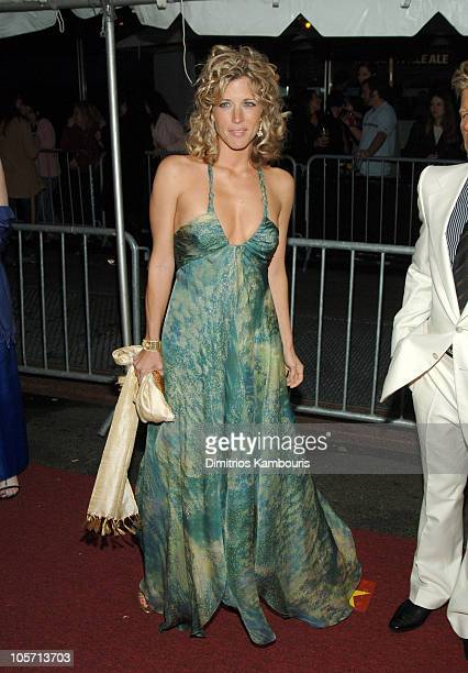Laura Wright during 32nd Annual Daytime Emmy Awards Arrivals at Radio City Music Hall in New York City New York United States