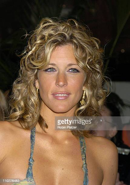 Laura Wright during 32nd Annual Daytime Emmy Awards Outside Arrivals at Radio City Music Hall in New York City New York United States