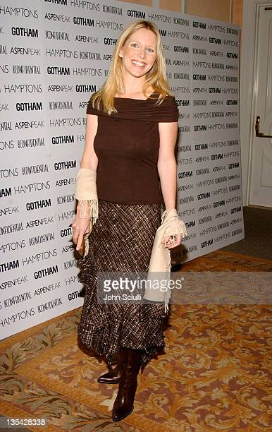 Lauralee Bell during 2rd Annual Hollywood Bag Ladies Lupus Luncheon Presented by LA Confidential Gotham Magazines at Beverly Hills Hotel in Beverly...