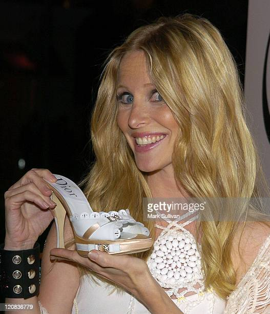 Lauralee Bell during 'On Sunset' Grand Opening PartyArrivals at Le Dome in West Hollywood California United States