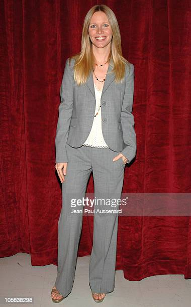 Lauralee Bell during 'The Young and The Restless' Celebrate 900 Weeks as The Rated Daytime Drama at CBS Studios in Los Angeles California United...