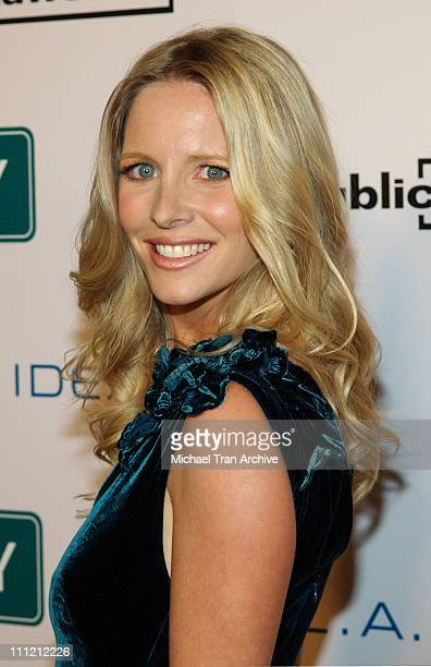 Lauralee Bell during World Premiere of The Public Media Works Independent Feature Film 'Carpool Guy' Arrivals at Arclight Theaters in Hollywood...