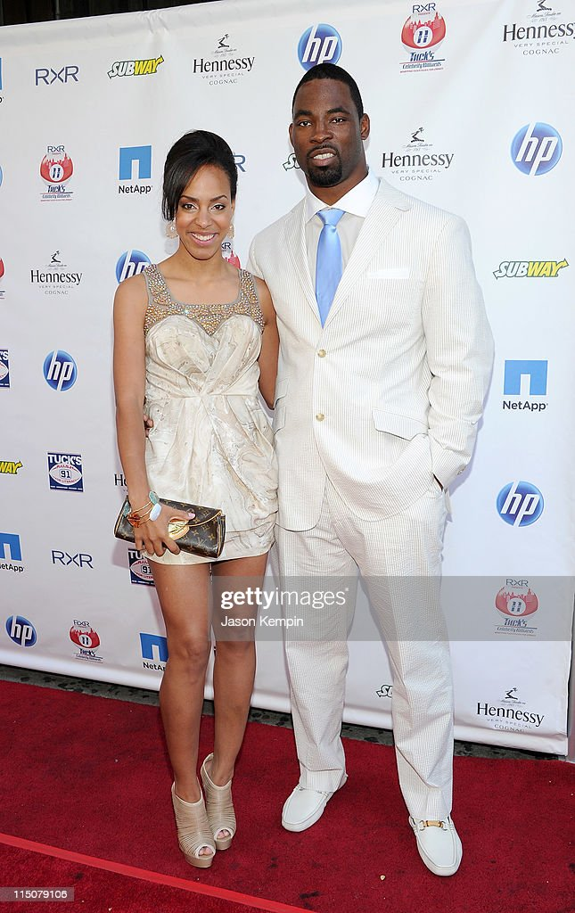 "NY Giants Justin Tuck 3rd Annual ""Rush For Literacy"" Celebrity Billiards Tournament"