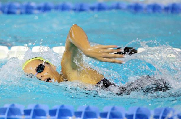 Laure Manaudou Pictures Getty Images