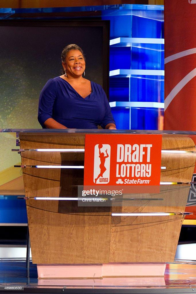 WNBA Draft Lottery