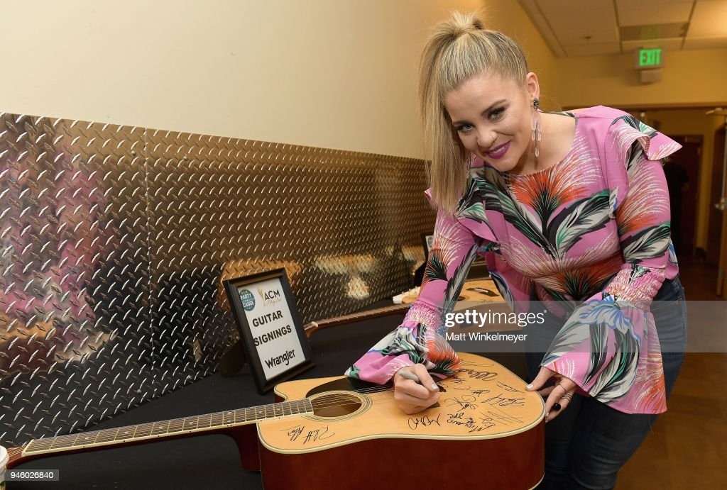 NV: ACM: Stories, Songs & Stars: Benefiting ACM Lifting Lives - Backstage And Audience