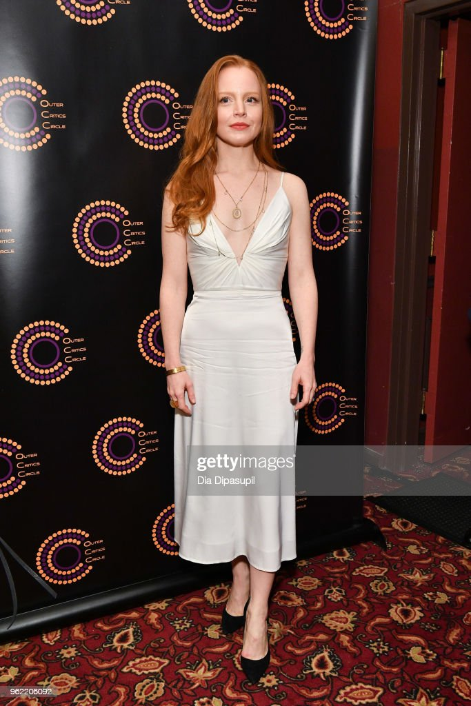 2018 Outer Critics Circle Theatre Awards