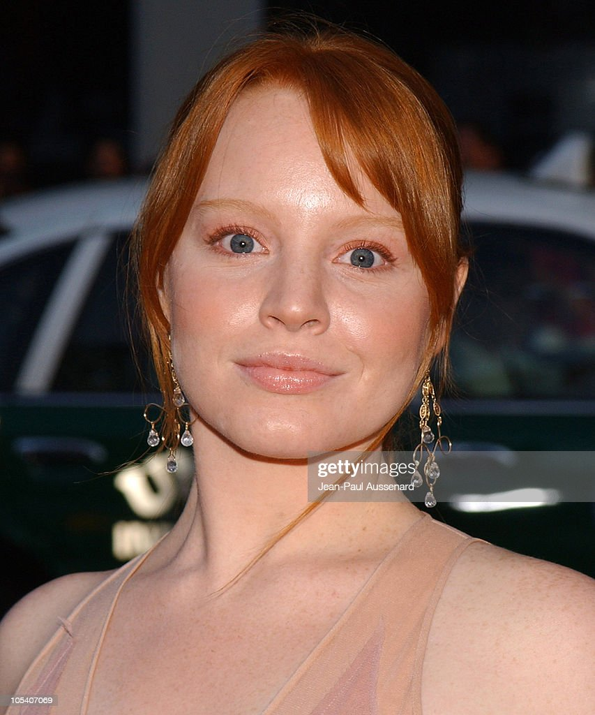 "HBO's ""Six Feet Under"" Fourth Season - Los Angeles Premiere"