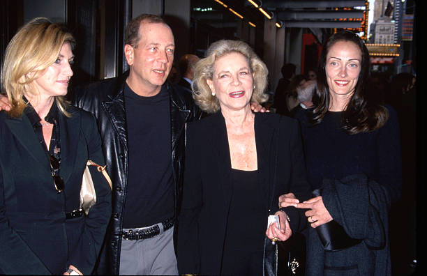 USA: Lauren Bacall Pictures   Getty Images