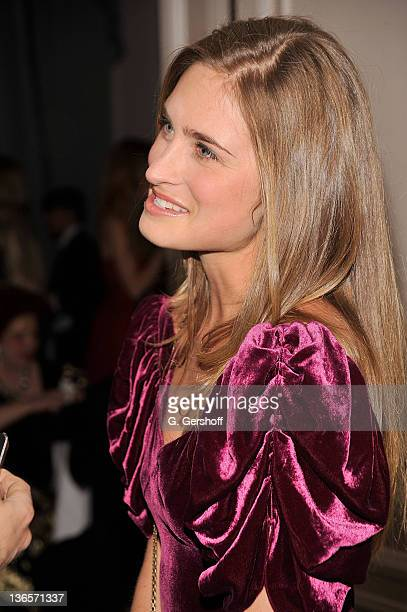 Lauren Bush attends the 56th annual Viennese Opera Ball at The Waldorf=Astoria on February 4, 2011 in New York City.