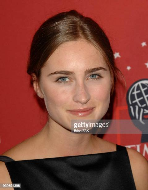 Lauren Bush attends Time Magazine's celebration of the 100 Most Influential People 2007 held in Jazz at Lincoln Center New York City BRIAN ZAK